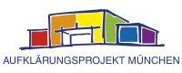 Logo Aufklärungsprojekt München